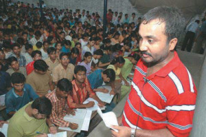 Super 30 to become a subject of case study by the British University