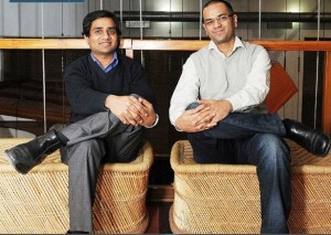 knowlarity founder  snapddeal