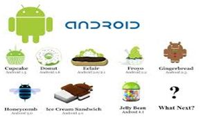 Android all versions, Android version be named 'Lassi' or 'Laddoo'?