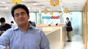 snapddeal founder travel triangle