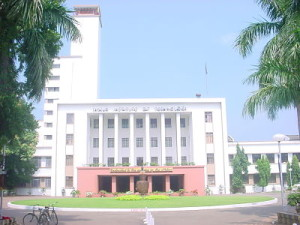 Know your rank in JEE and the course options in IIT Kharagpur!