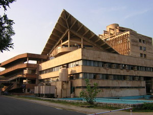 Estimate your rank in JEE and the course options in IIT Delhi!