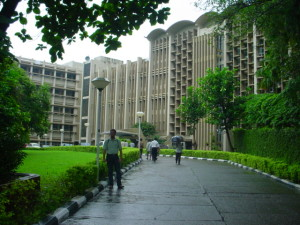Compute your JEE rank and the course options in IIT Bombay!