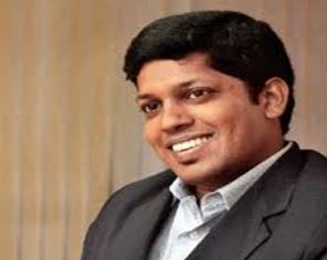 BITSian Sarathbabu, son of an idli-seller, launched Foodking Catering Service