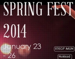 IIT-Kharagpur looking for participants across India for its Spring Fest