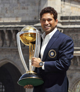Sachin – Our Ideal Role Model