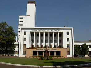 Calculate your JEE rank and the course options in IIT Kanpur!