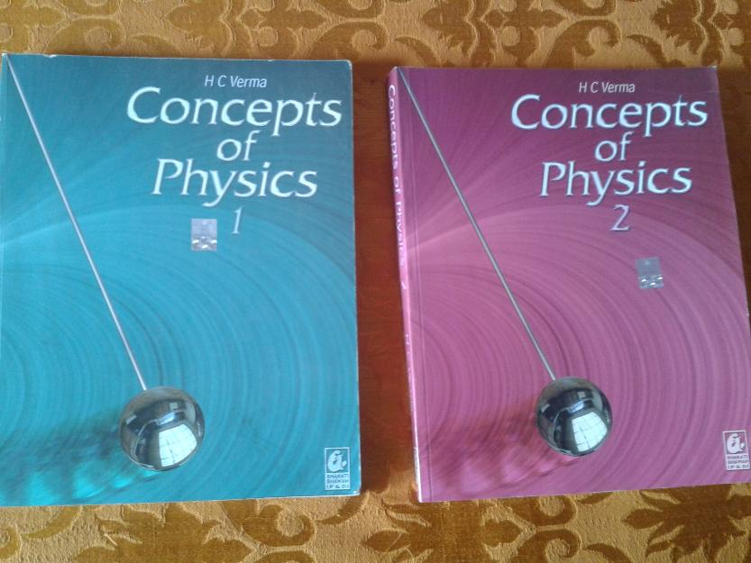 1379671170_548151258_1-Pictures-of--Concept-of-physics-by-HC-Verma-in-new-condition