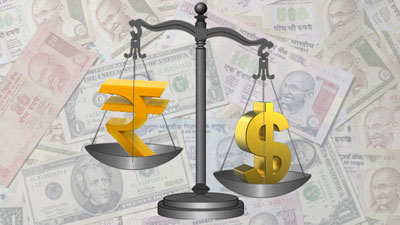 Declining value of rupee has a negative impact on the placements at IIT –Bombay!