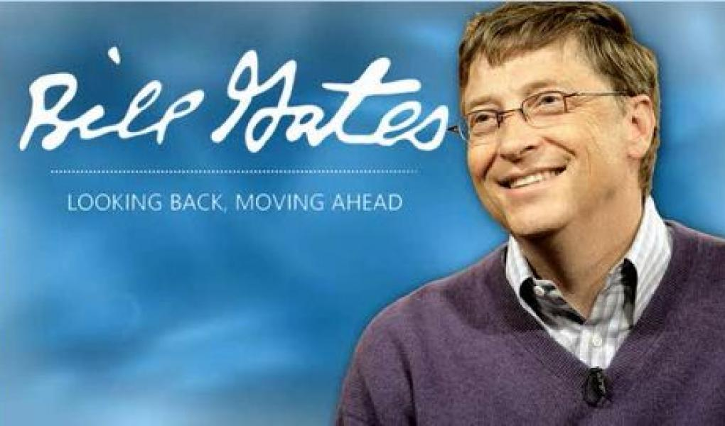 Bill Gates makes more than 122 crore rupees per day!