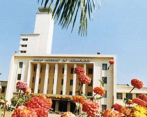 IIT Kharagpur Students Turn Primary School Teachers