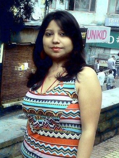 Monika Rai