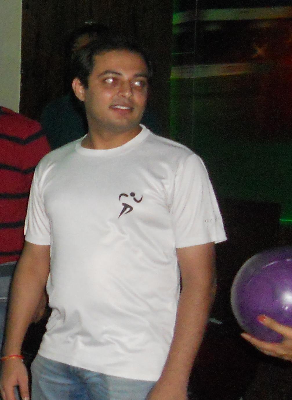 Pushkar Aditya