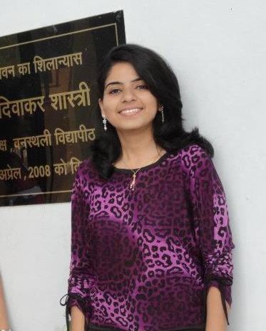 Latika Leekha