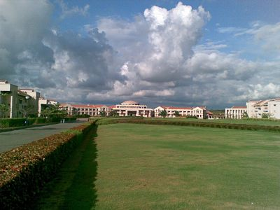 BITS Pilani-Goa Set to Host Spree—the Biggest Sports Fest