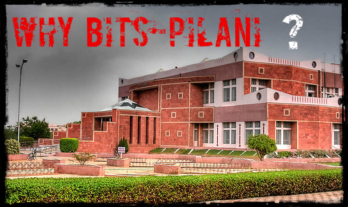 Four Things That Make Students Choose BITS Pilani Over IITs