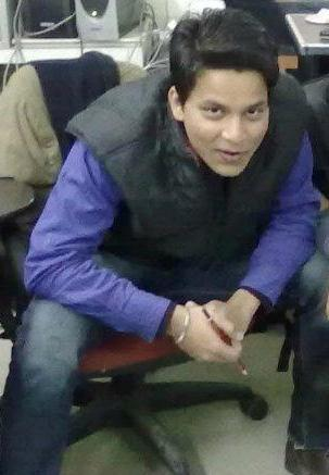 Gyanendra Mohan Rashali