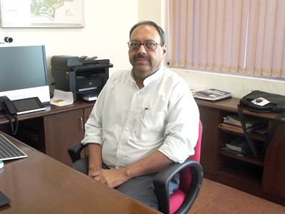 Sanjeev K. Aggarwal, Director of BITS Pilani (Goa), Passes Away
