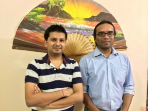 Two IIT-Delhi Students behind the Incredible Success of allMemoirs