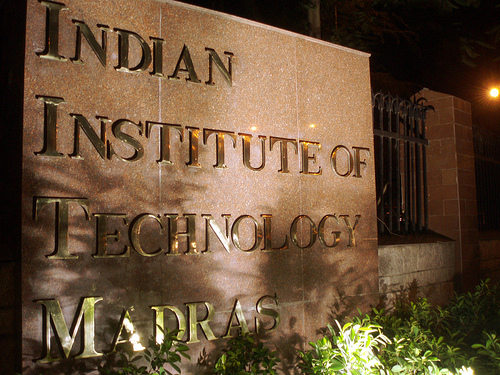 IIT-Madras Receives 906 Placement Offers in the First Placement Season