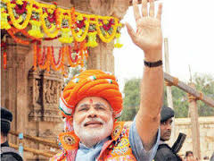 Narendra Modi Flies on the Seventh Heaven—Gets Support from IITians