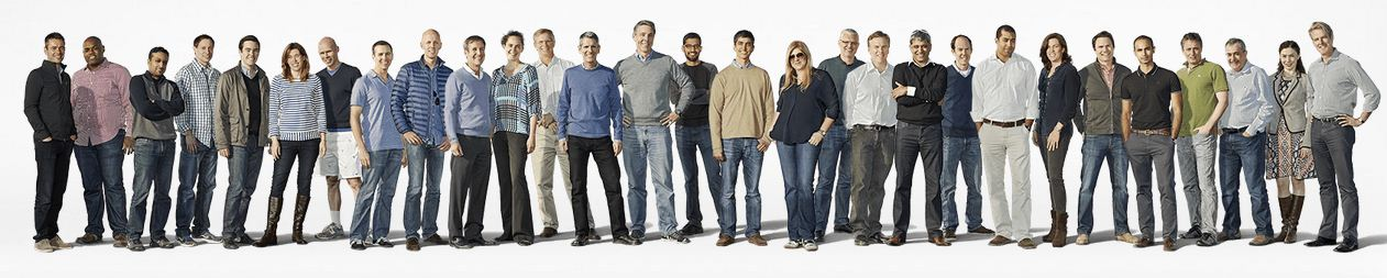 Google Unleashes Google Capital—Targets Only Startups in Growth Phase