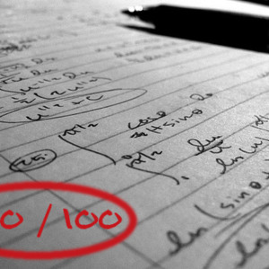 How to score 100/100 marks in Maths