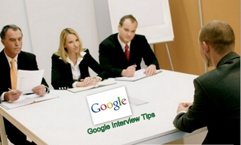What are the best strategies to prepare for an interview at Google?
