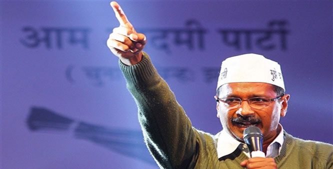 Brand IIT No Longer With Aam Aadmi Party—Kejriwal Gets an Agonizing Blow