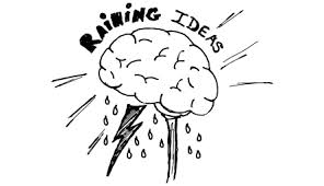Raining Ideas at IIT-Bombay in the Month of April