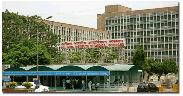 AIIMS: 57 years and still the best!