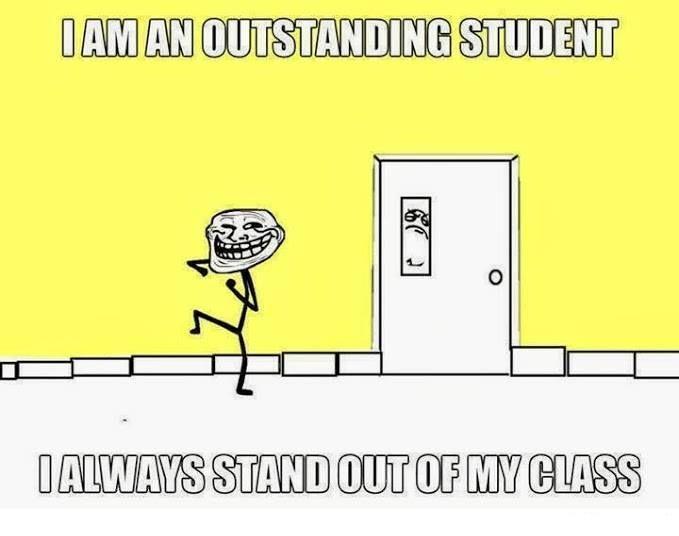 Funny-student-meme