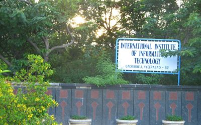 Is IIIT-Hyderabad Giving Really Tough Competition to Other Reputed Engineering Institutions of the Country?