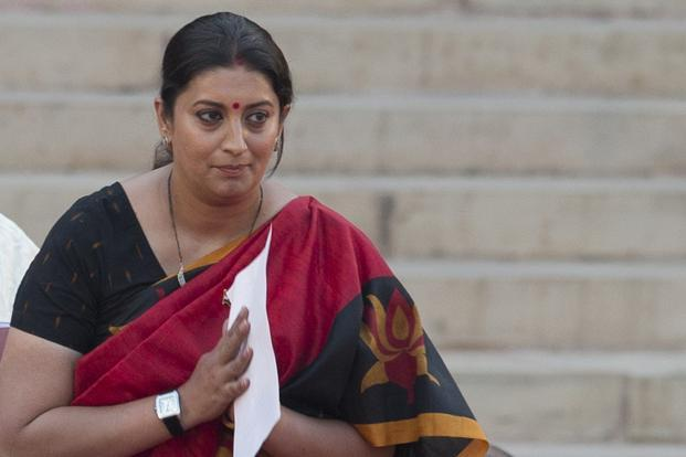 Why is Smriti Irani's Proposal to Set up New IITs in The country a Bane in Disguise?