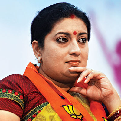"""""""Do you agree with Smriti Irani's decision to set up even more new IITs""""- Readers and their Interesting Opinions in our First Poll Results!"""