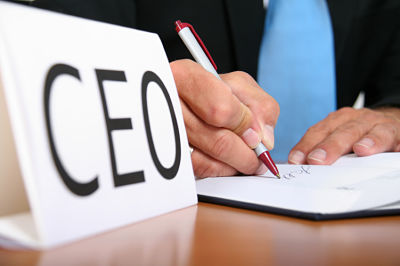 Title: Who is an average Indian CEO?