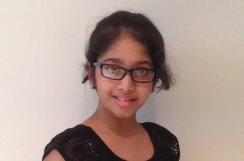 Student Scientist from UAE selected by NASA to send her experiments to Space!