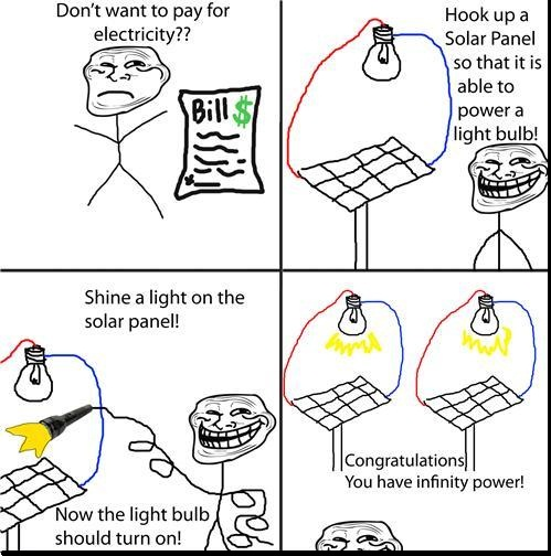 How An Engineer Can Save His Electricity Bill