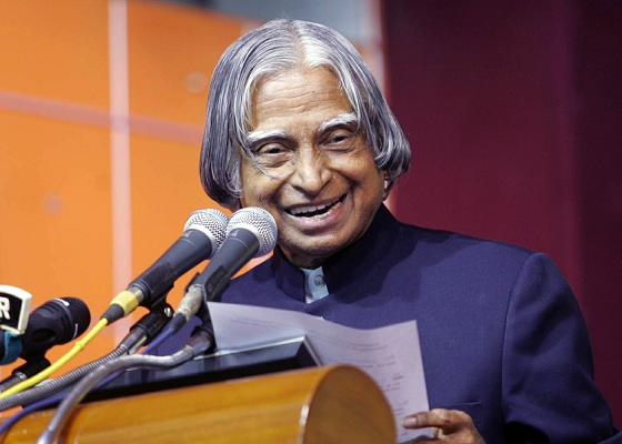 Dr. Abdul Kalam addressed IIT Indore Students on What the Country Expects from them!
