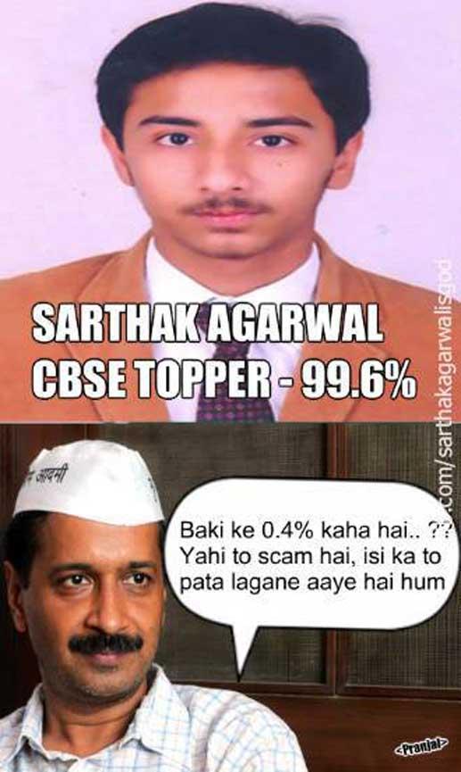 Sarthak Aggarwal Meme