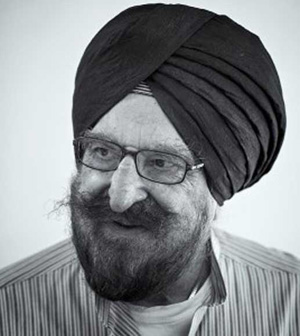 Interesting Tales of Great People Who are as Ordinary as Us! Narinder Singh Kapany