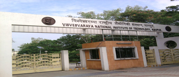 Vishveshwaraya NIT Nagpur - Ranking, Placements | askIITians