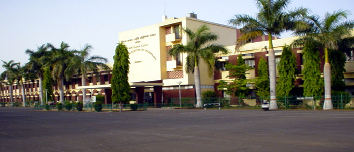 MANIT Bhopal - Ranking, Placements   askIITians