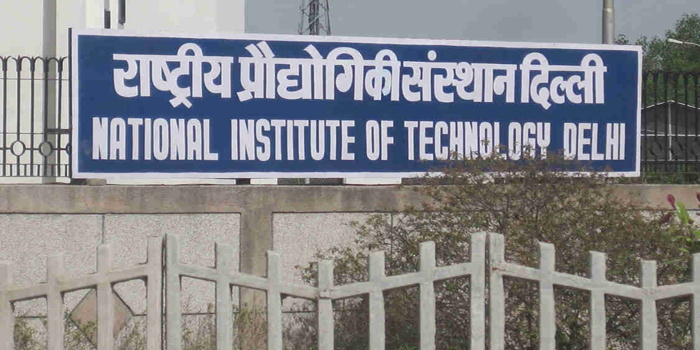 NIT Delhi - Ranking, Placements | askIITians