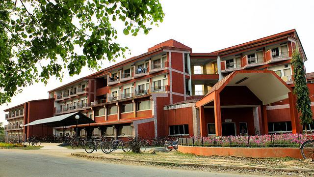 IIT Guwahati Hostels | askIITians