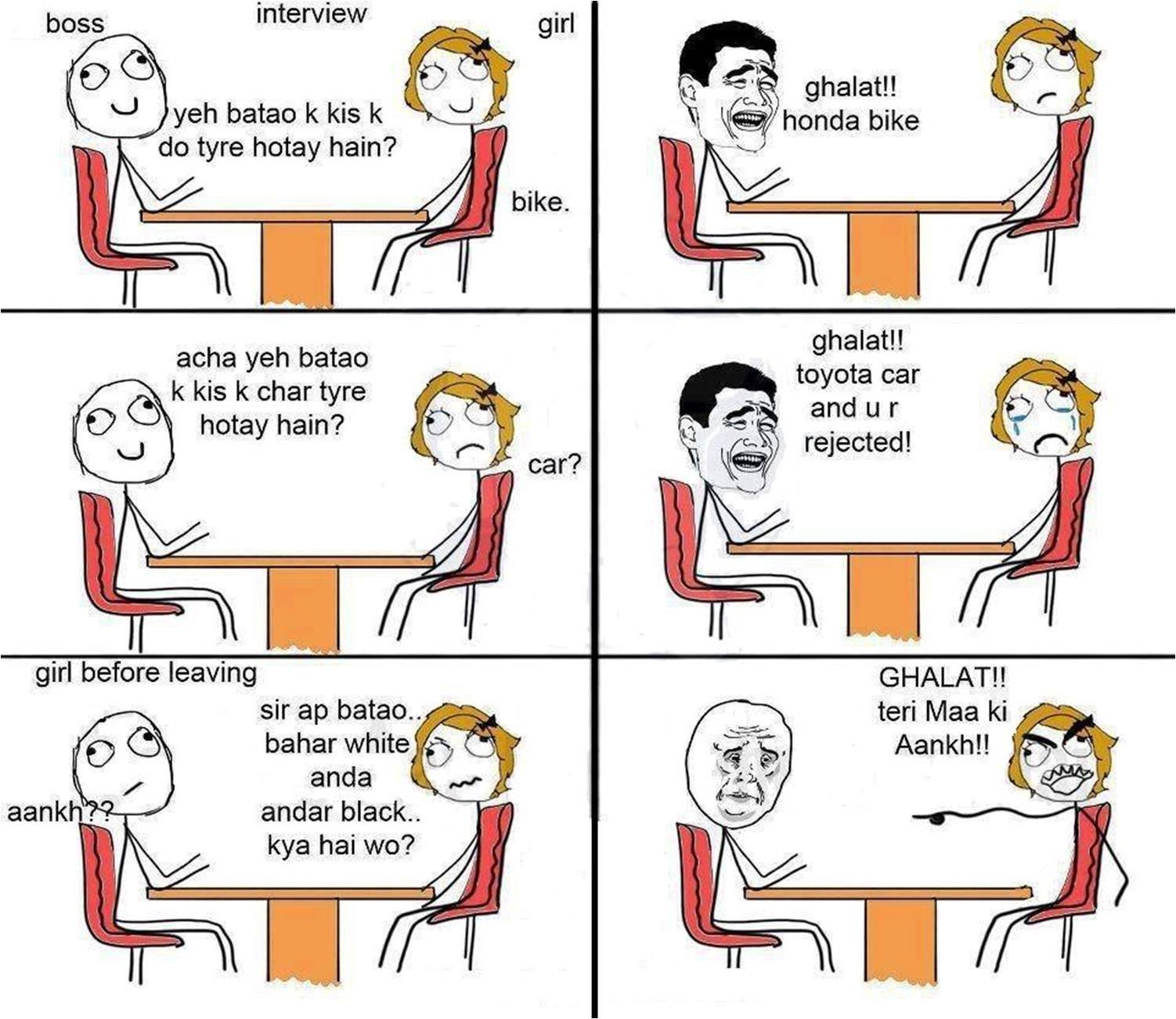 meet an engineer