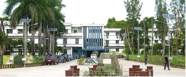 NIT Durgapur - Ranking, Placements | askIITians