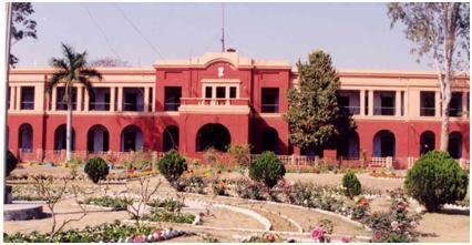 ISM-campus