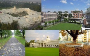 Top 10 Engineering College Campuses in India IIT Roorkee