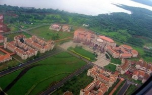 Top 10 Engineering College Campuses in India BITS Pilani Goa